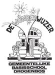 Gemeentelijke Basisschool Drogenbos – De Wonderwijzer Logo